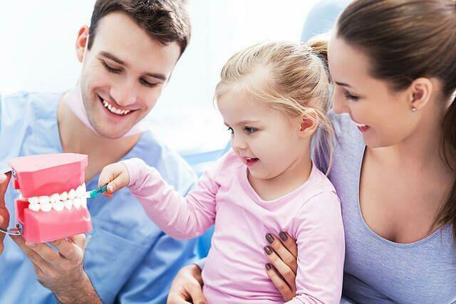 والدین در درمان ارتودنسی کودک خود چه نقشی دارند؟