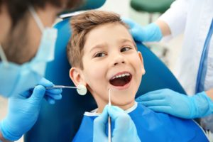 ارتودنسی بدون کشیدن دندان